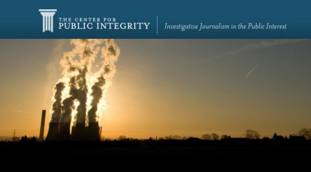 The Center for Public Integrity has broken stories of national significance