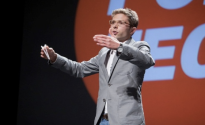 Jonah Lehrer on the speaker circuit